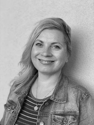 Christine Bøckmann Wilson